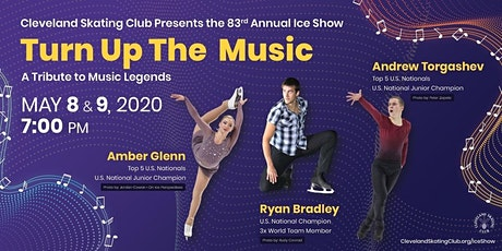 Cleveland Skating Club's 2020 Ice Show tickets