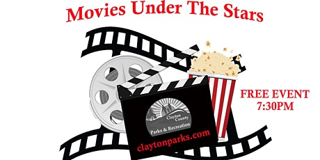 Movie under the Stars - Postponed to September 12, 2020 tickets