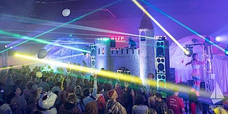 Shamrock Kingdom: St. Patrick's Festival tickets