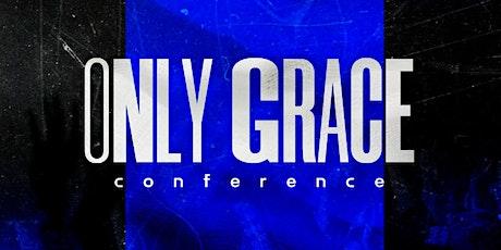 Only Grace Conference ingressos