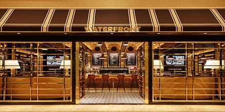 Encore Boston Harbor Food & Beverage Hiring Event at Waterfront tickets