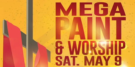 Paint And Worship tickets
