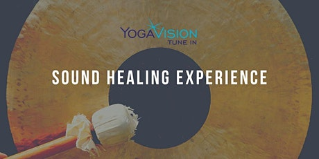 Sound Healing Experience tickets