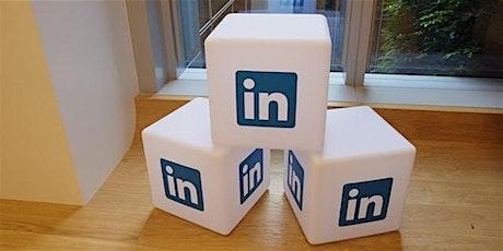 Learning To Love LinkedIn™  Zoom Webinar tickets