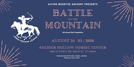Battle on the Mountain - Mounted Archery Competition tickets