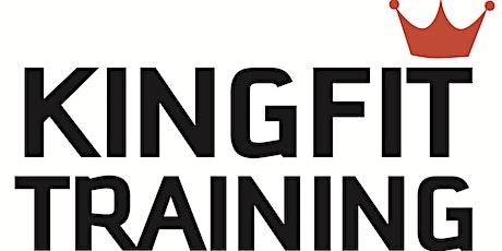 Boxing For Breakfast w/ KingFit Training tickets
