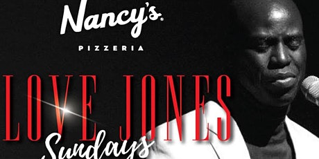 Hank Stewart's Love Jones Sundays 2020 tickets