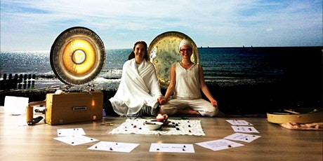 An Afternoon to Root & Rise this Spring: Kundalini Yoga, Mantra, Gong Meditation Workshop tickets
