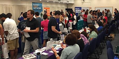 The Spring 2020 Hawaiʻi Small Business Fair tickets