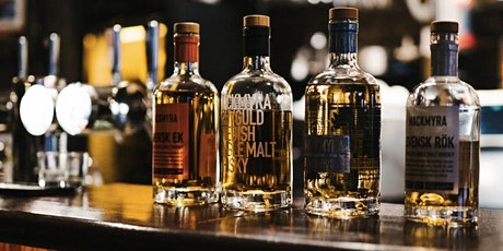 Mackmyra Whisky Tasting tickets