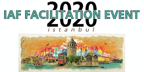 IAF Middle East Facilitation Event - Istanbul tickets