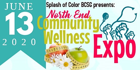 NORTH END COMMUNITY WELLNESS EXPO tickets