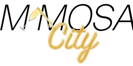 MimosaCity Experience 2 Year Anniversary tickets