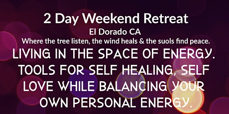 Advance Healing and Energy Clearing  tickets