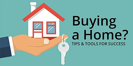 Home Buying Webinar - Free and Valuable tickets
