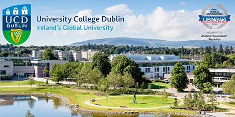 UCD's CENTRAL REGION Undergraduate Admitted Student Event - VIRTUAL tickets