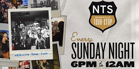 Nashville Tour Stop - Writers, Artists, & Bands tickets