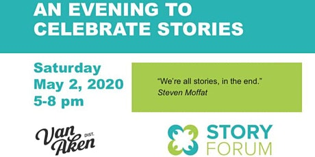 Story Forum First Annual Event tickets