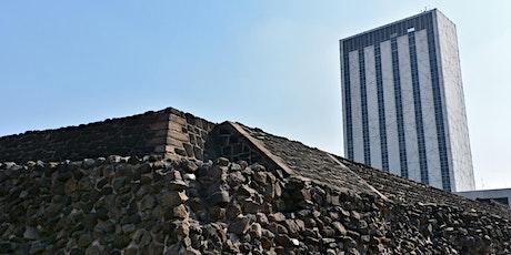 Ciudad Azteca: the urban ruins of Mexico City tickets