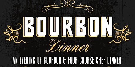 Bourbon Dinner at North 45 tickets