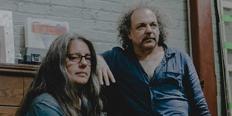 NOVA PRESENTS: Marisa Anderson & Jim White / Pete Bernhard tickets