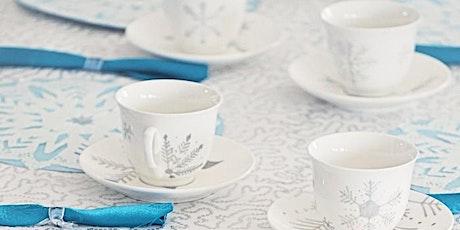 Mother Daughter Frozen Tea Party tickets