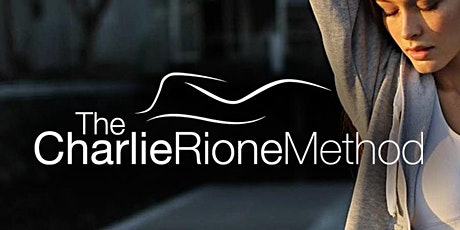 ThecharlieRioneMethod - a clinical approach to pilates tickets