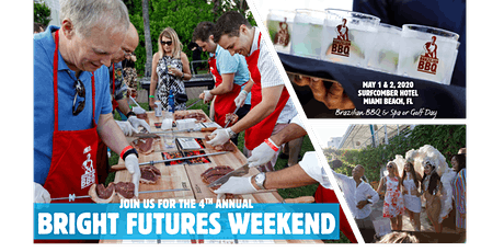 Bright Futures Weekend: Brazilian BBQ tickets