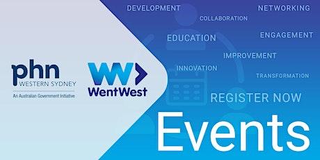 Webinar: Infection Control and Sterilisation Workshop tickets