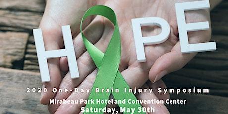 2020 One-Day Brain Injury Symposium tickets