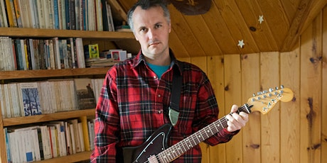 Mount Eerie - Late Show - cancelled tickets