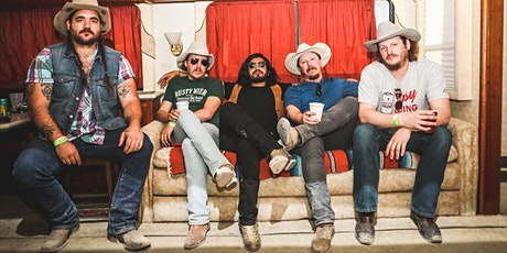 Mike and the Moonpies tickets