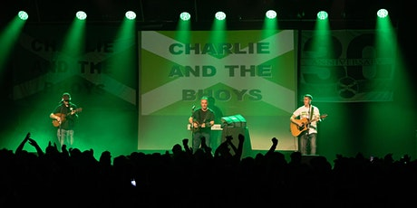 Charlie and the Bhoys tickets