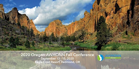 2020 Oregon AWHONN Fall Conference Registration tickets