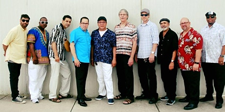Music in the Palisades Concert Series with West End Mambo tickets