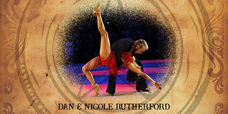 Master Class: Dan and Nicole tickets
