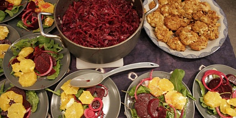 Frugal Foodies Berkeley--Cooking the Books: Taste Freedom tickets