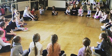 Flair Performing Arts Camp: 27th - 31st July 2020 tickets