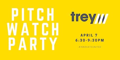 Team Trey Pitch Watch Party tickets