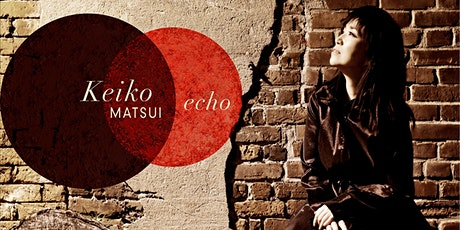 An Evening with Keiko Matsui tickets