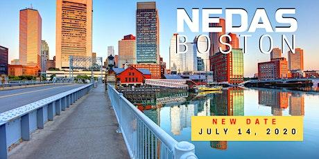NEDAS 2020 Boston Symposium - July 14, 2020 tickets
