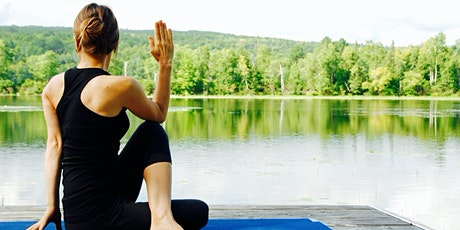 Yoga For Spinal Health tickets