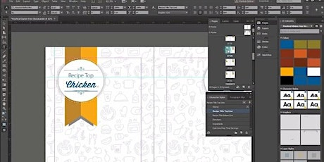 Adobe InDesign (May 28th, 2020) tickets