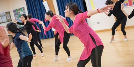 FREE Chinese Dance Classes Available (Wednesday noon)(North West London) tickets