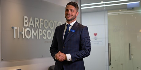 Barfoot & Thompson Career Opportunities - Auckland CBD City Office tickets