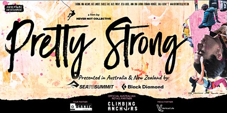 Postponed | Pretty Strong - Blue Mountains tickets