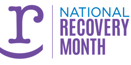 2020 Recovery Month Summit tickets