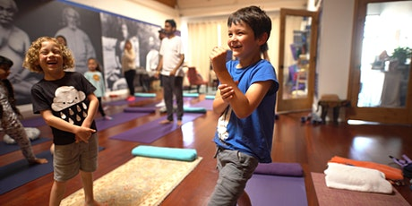 Meditation for Kids 8-11 Live Stream tickets