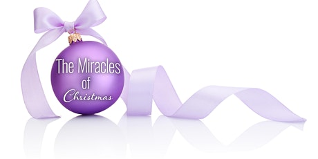 Miracles of Christmas: The Gift of Life's 6th Annual Black Tie Affair tickets