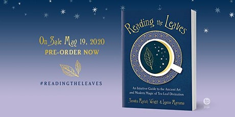 Reading The Leaves Book Launch: Author's Party tickets